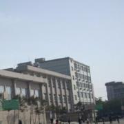 安徽马鞍山市体育运动学校