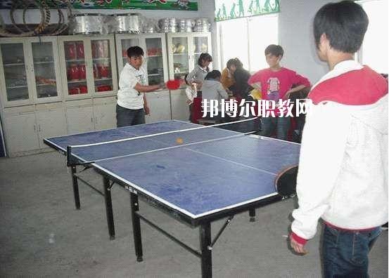 修武县职业技术学校2021年有哪些专业