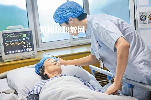 重庆2021年卫校都有什么专业适合男生