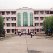 西华县第一职业中等专业学校