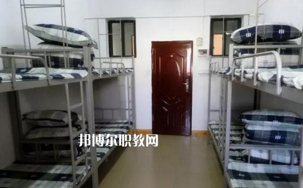 惠州博赛技工学校2020年宿舍条件