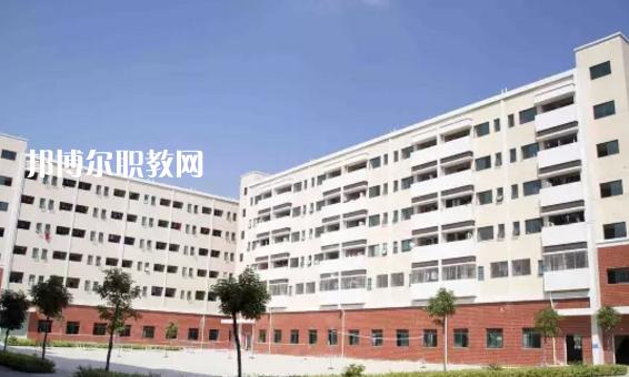 惠州博赛技工2020年招办电话