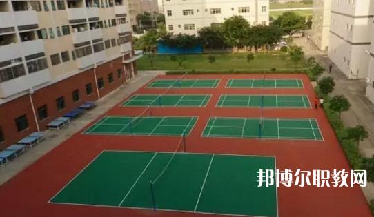 惠州博赛技工学校网站网址