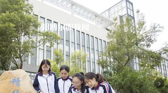 佛山高明区高级技工学校2020年招生录取分数线