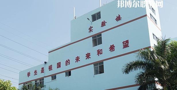 东莞育才职业技术学校2020年招生简章