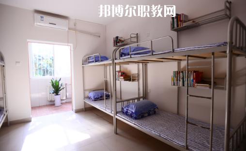 东莞育才职业技术学校2020年宿舍条件