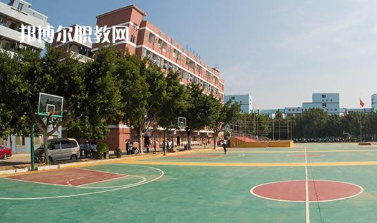 东莞育才职业技术学校2020年招生办联系电话