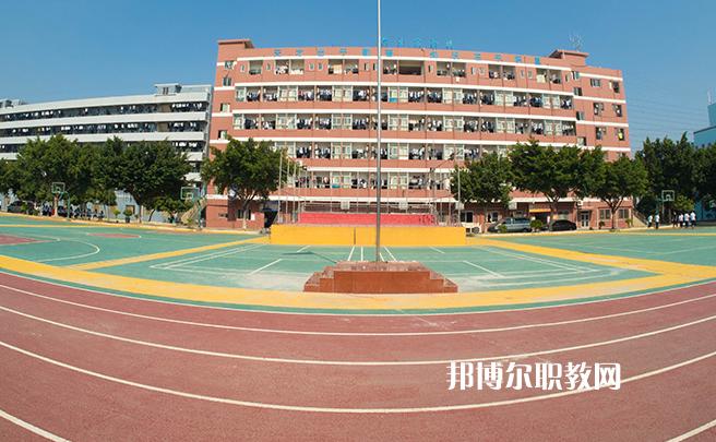东莞育才职业技术学校怎么样、好不好