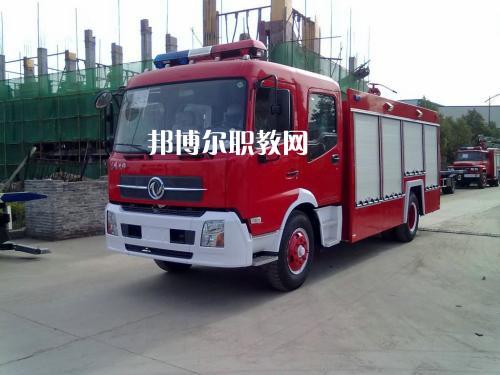 四川2020年哪些大专有消防技术工程学校
