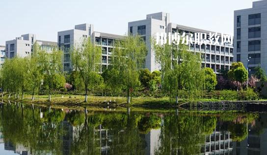铜陵市理工学校2021年宿舍条件