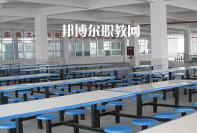 南召县中等职业学校2021年宿舍条件