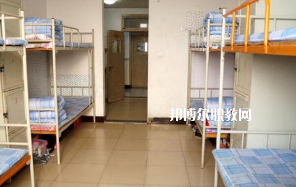 汕头潮南区职业技术教育中心2021年宿舍条件