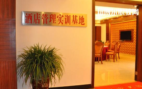 广东厨艺技工学校2021年招生录取分数线