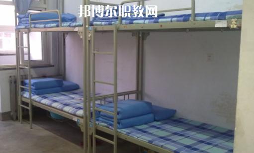 广东厨艺技工学校2021年宿舍条件