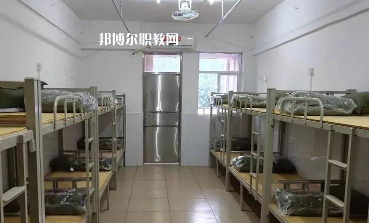 德庆县中等职业学校2021年宿舍条件