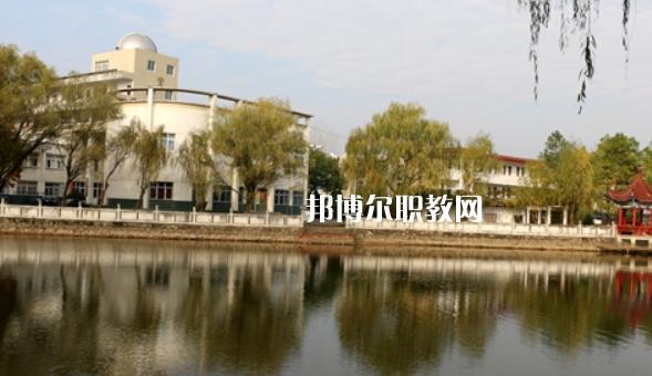 江淮工业学校2021年招生简章