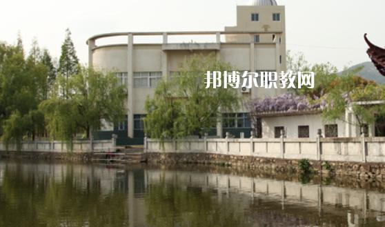 江淮工业学校2021年有哪些专业