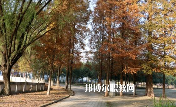 江淮工业学校2021年宿舍条件