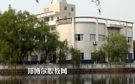 江淮工业学校2021年招生办联系电话