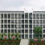宿松县中德职业技术学校