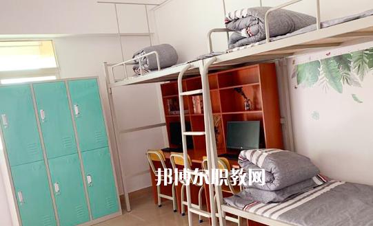 广东羊城技工学校2021年宿舍条件