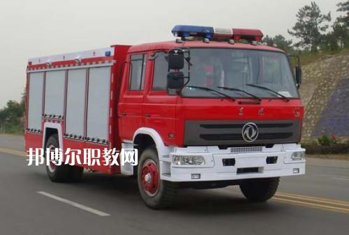 四川2021年春季招生的消防技术工程学校