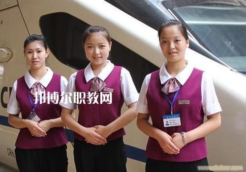 四川2021年女生学什么铁路学校好