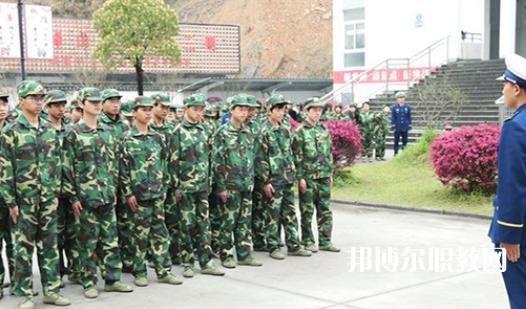 祁门县永泰技术学校2021年宿舍条件