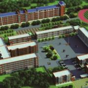 阜南农林科技学校