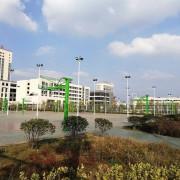 合肥工业技术学校