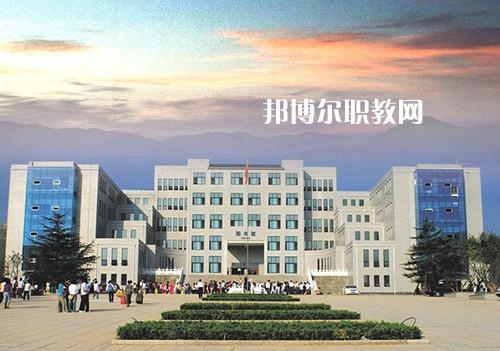 江苏2021年中专学校算什么学历