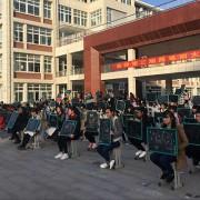 安徽省宿州逸夫师范学校