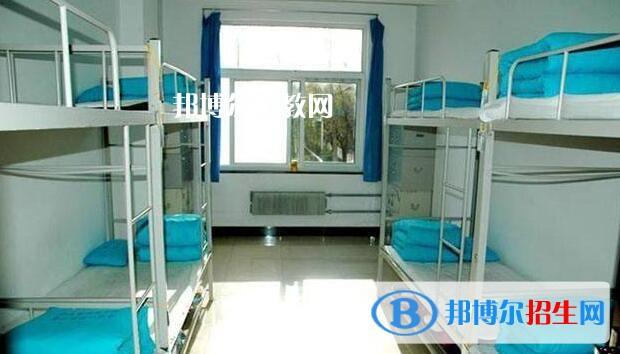 沧州渤海中等专业学校宿舍条件