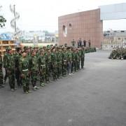 凤台技工学校