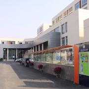 扬州市弘扬中等专业学校