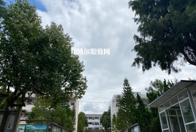 永平县职业高级中学2021年有哪些专业