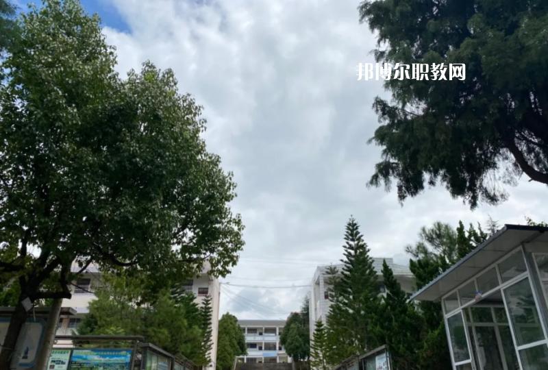 永平县职业高级中学2021年报名条件、招生要求、招生对象