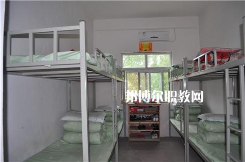 永平县职业高级中学2021年宿舍条件