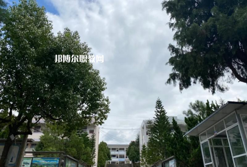 永平县职业高级中学网站网址
