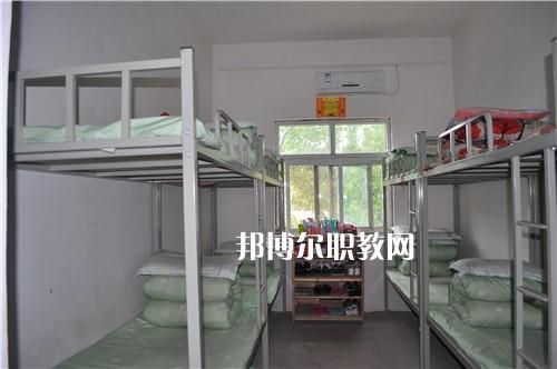 江城县职业高级中学2021年宿舍条件