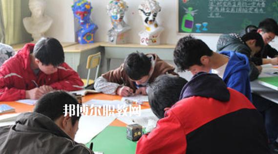 安徽省特殊教育中专学校2021年宿舍条件