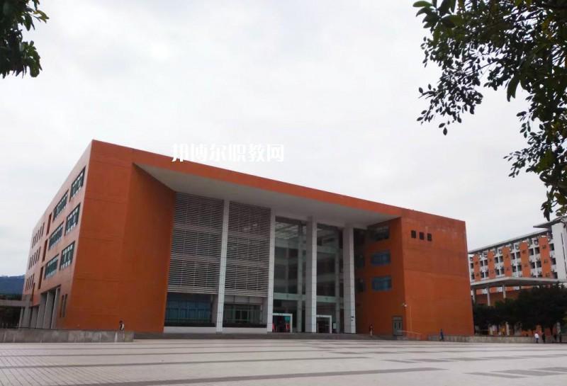 广东2021年哪个中专学校好