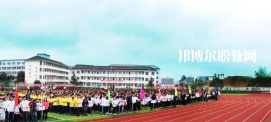 宁国市三津技工学校2021年招生录取分数线