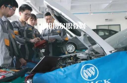 杭州交通职业高级中学3