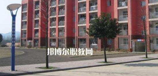 泾县技工学校2021年招生简章