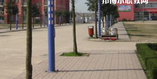 泾县技工学校2021年招生录取分数线