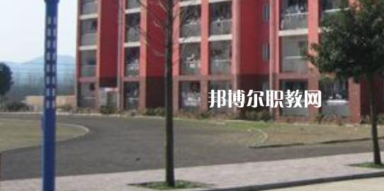 泾县技工学校2021年学费、收费多少
