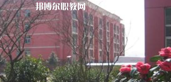 泾县技工学校2021年有哪些专业