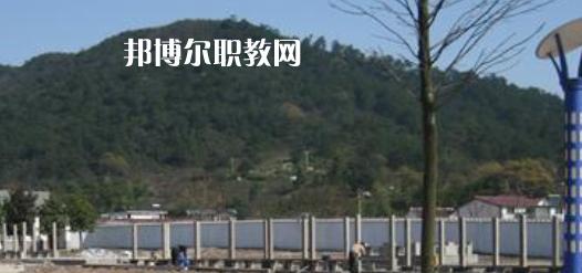 泾县技工学校怎么样、好不好