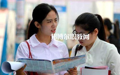 成都2021年女生学什么学前教育学校好